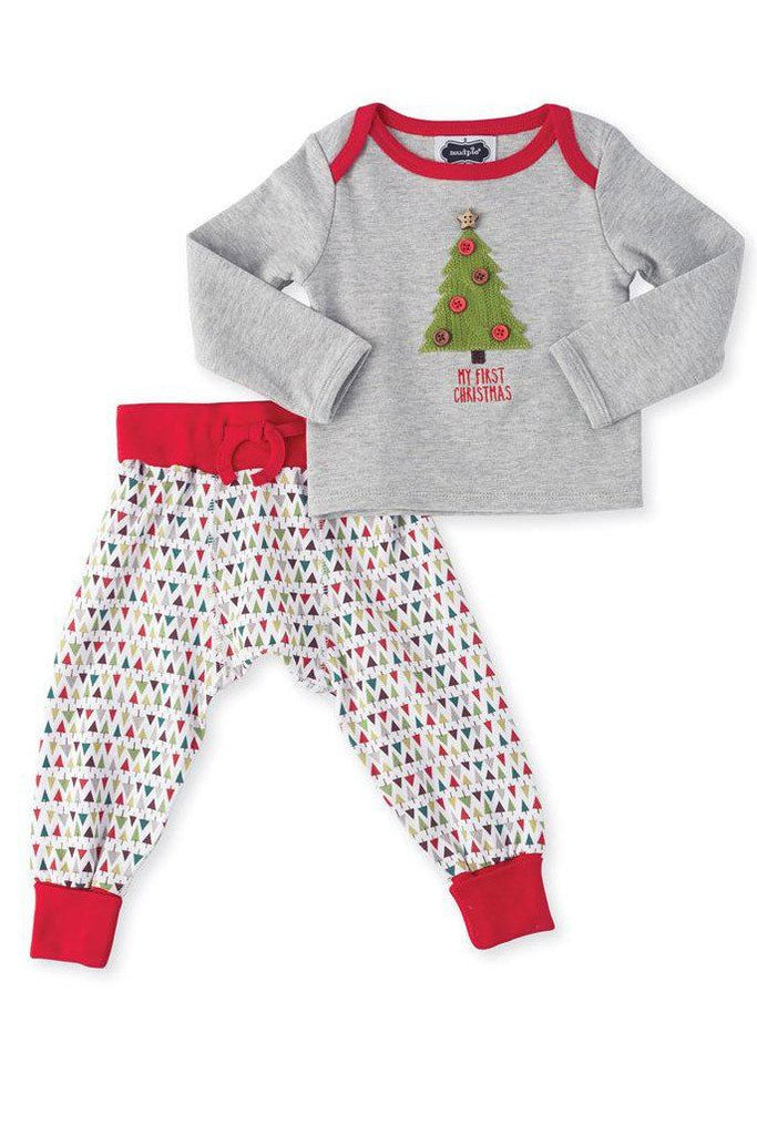 First Christmas Two Piece Set