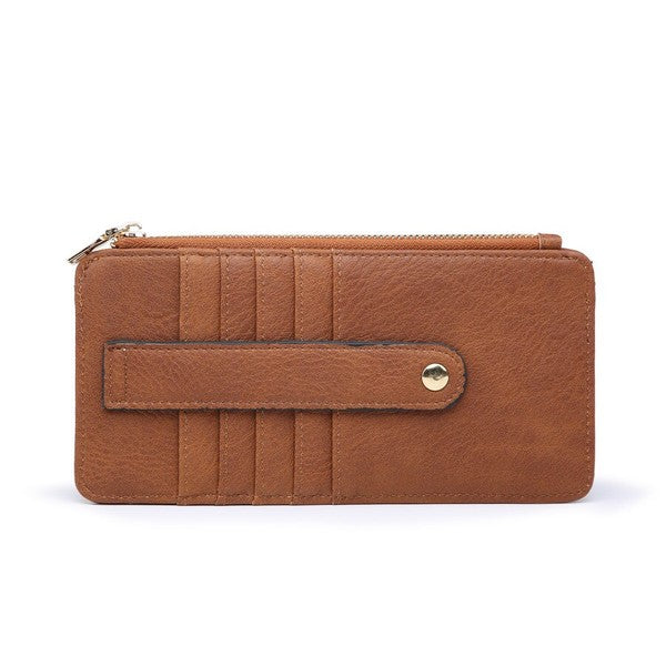 Sand Creek Wallet - Cognac
