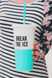 Kate Spade Break the Ice Tumbler