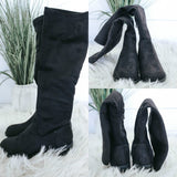 Kids Knee High Boots - Online Clothing Boutique