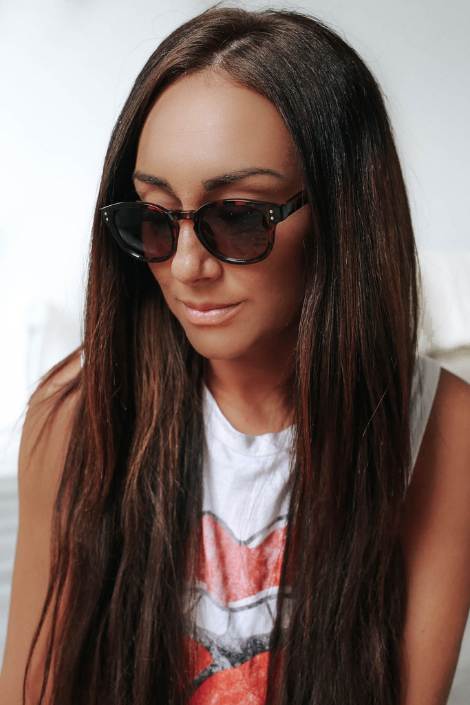 Retro Sunglasses - Online Clothing Boutique