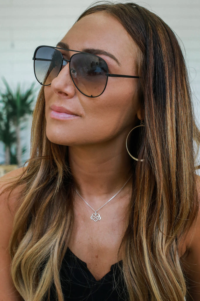 Aviator Sunglasses - Online Clothing Boutique