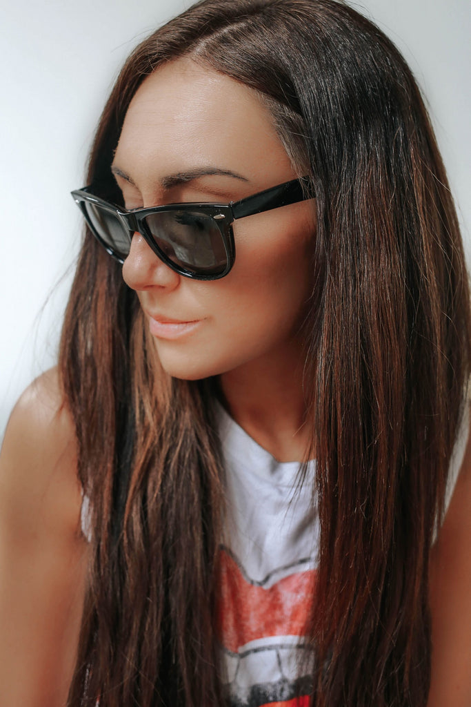 Classic Sunglasses - Online Clothing Boutique