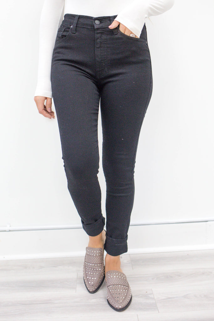 Black Denim - Online Clothing Boutique