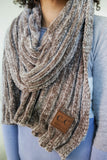 Chenille Scarf - Online Clothing Boutique