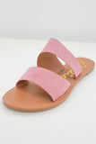 Athena-1389X Sandals - Online Clothing Boutique