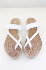 OCTOBER Sandals | Stylish & Affordable | UOI Online