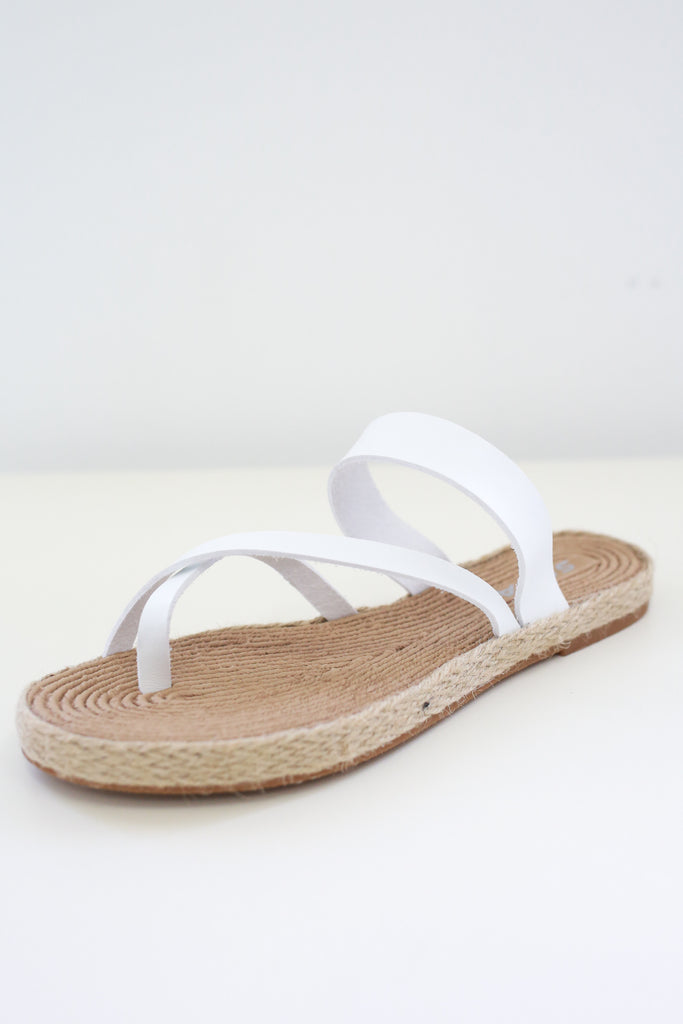 OCTOBER Sandals - Online Clothing Boutique