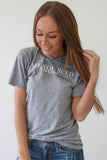 Graphic Tee - Online Clothing Boutique