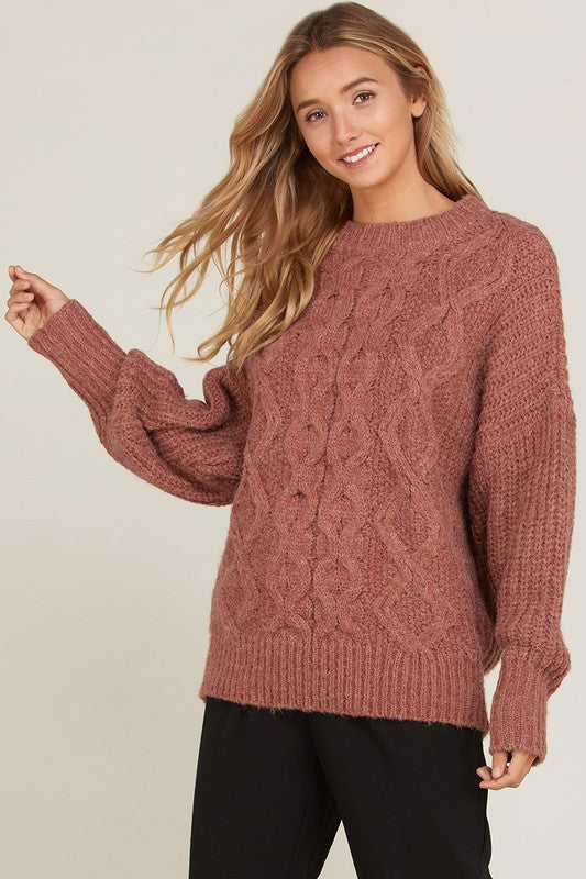 Knit Sweater | Stylish & Affordable | UOI Online
