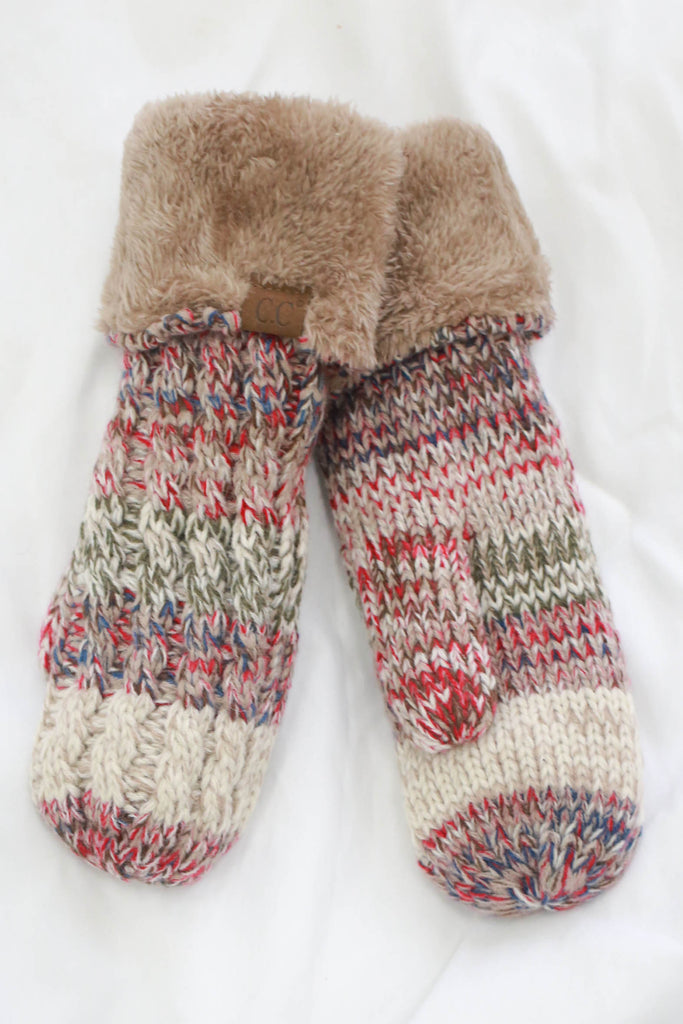 Mittens | Stylish & Affordable | UOI Online