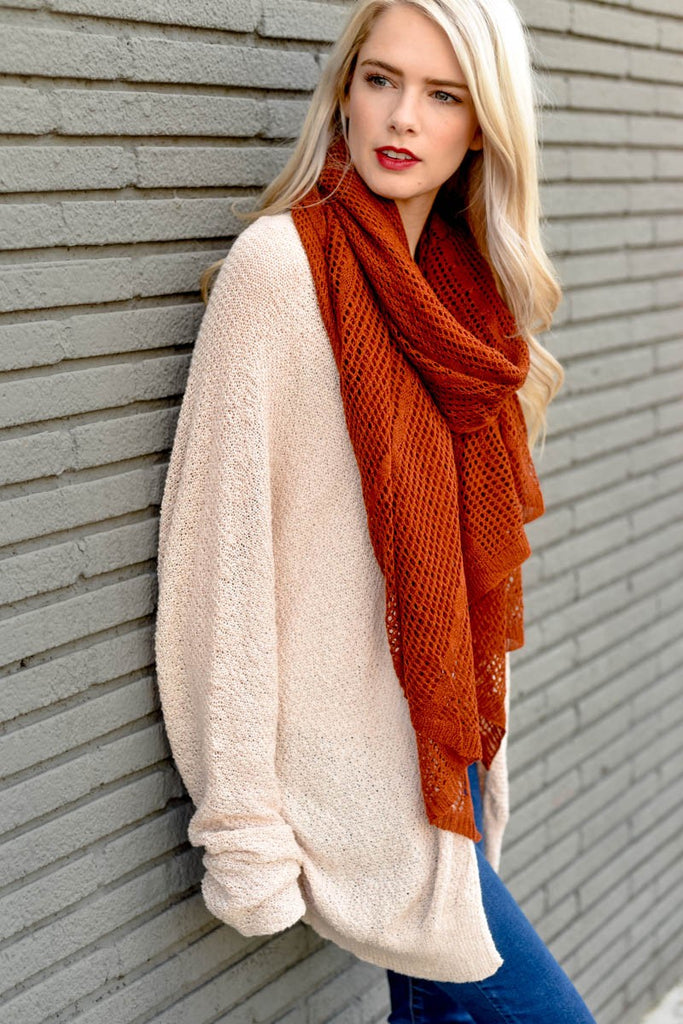 Scarf | Stylish & Affordable | UOI Online