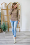 Waffle Knit Sweater | Stylish & Affordable | UOI Online