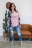 Plus Size Floral Sweatshirt | Stylish & Affordable | UOI Online