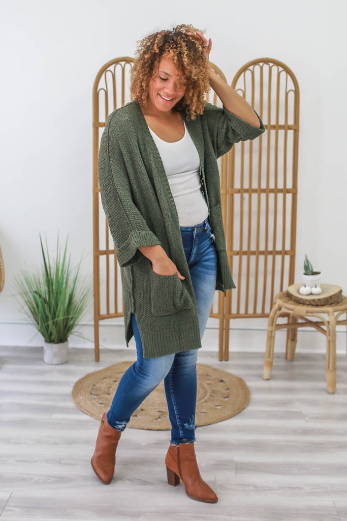 Cardigan | Stylish & Affordable | UOI Online