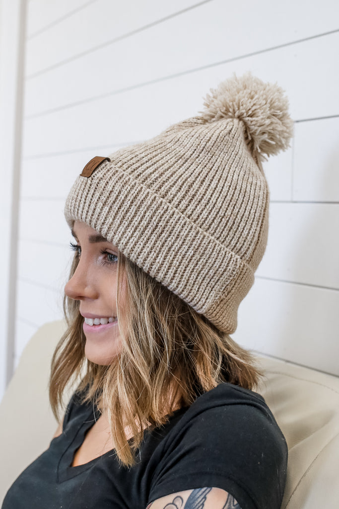 Beanie | Stylish & Affordable | UOI Online