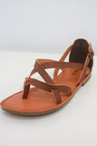 JUNGLE Sandals - Online Clothing Boutique