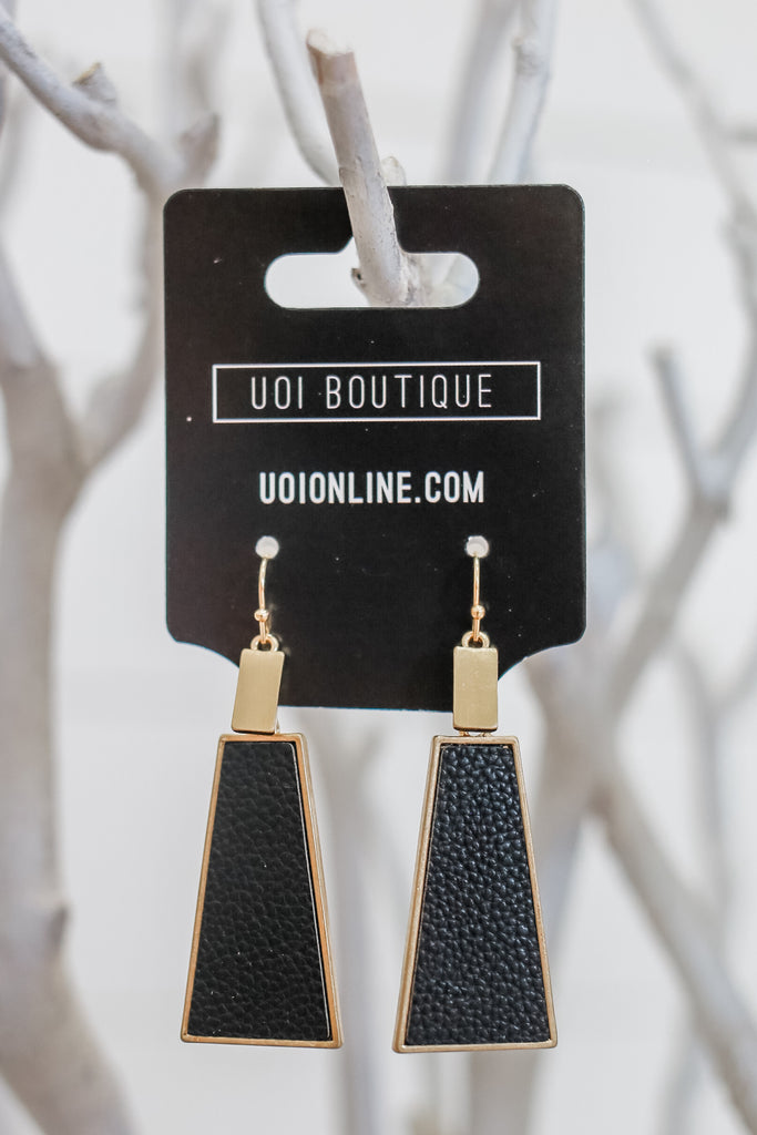 Pendant Earrings | Stylish & Affordable | UOI Online