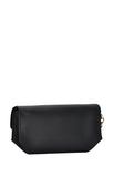 Faux Leather Clutch - Online Clothing Boutique