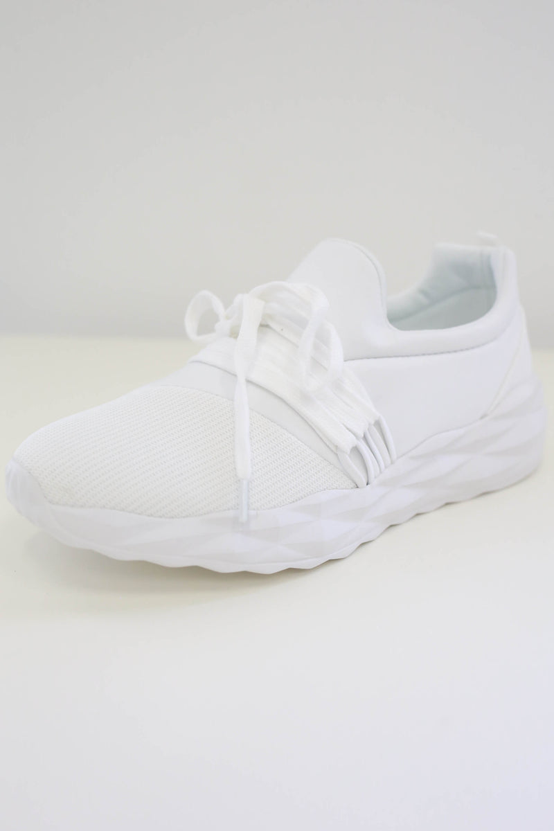 RYDER-04X Sneakers - Online Clothing Boutique