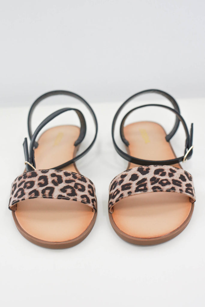 RELIEF Sandals - Online Clothing Boutique