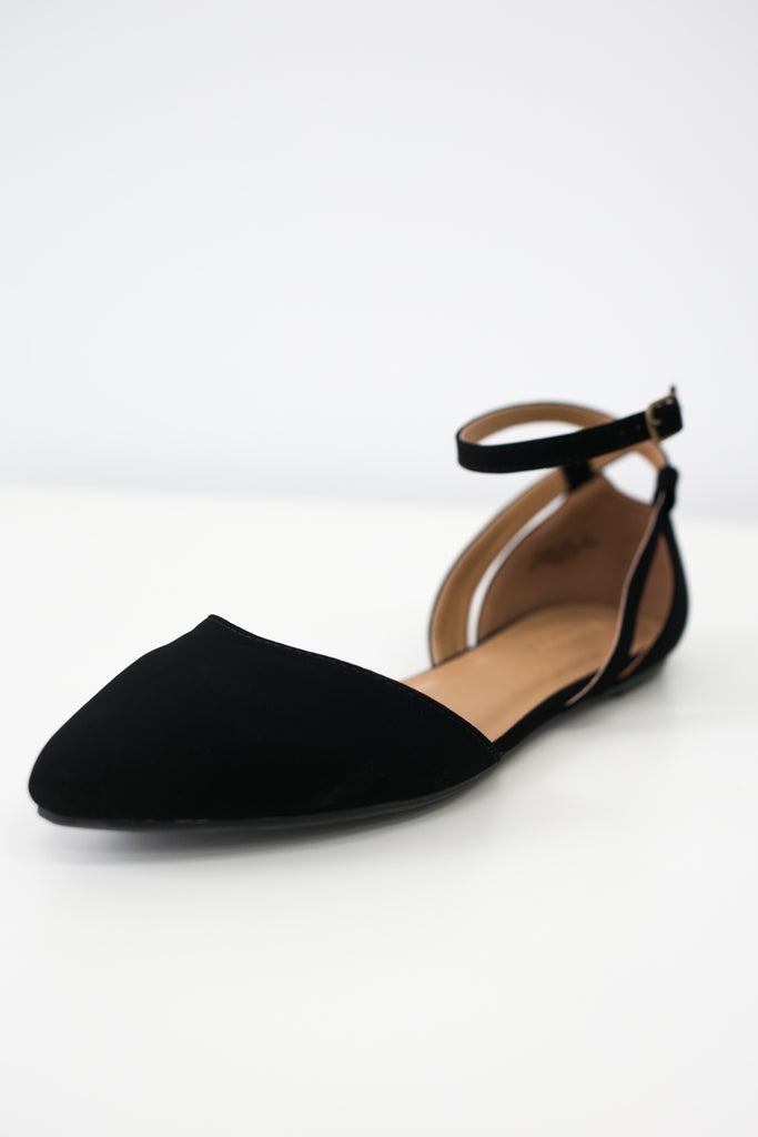 Women Shoes Online | SEQUEL-24M Flats
