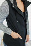 Fall Jacket - Online Clothing Boutique