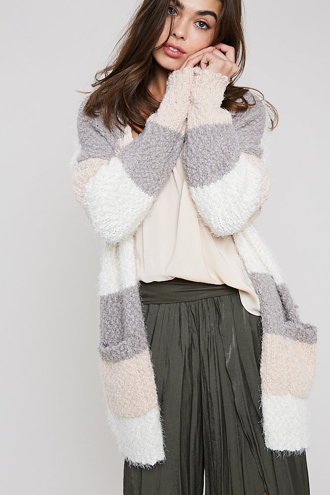 Close To Your Heart Cardigan