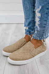 Quilted Sneakers | Stylish & Affordable | UOI Online