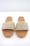 Women Shoes Online | LAYOVER-08 Espadrille Sandals