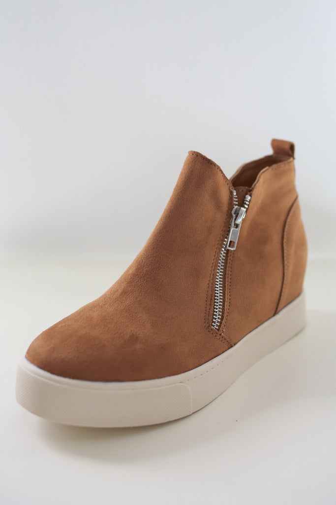 Sneaker Wedges | Stylish & Affordable | UOI Online