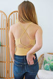 Lace-Up Back Bodysuit | Stylish & Affordable | UOI Online