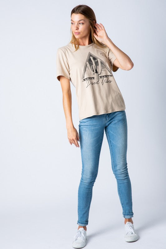 Graphic Tee | Stylish & Affordable | UOI Online