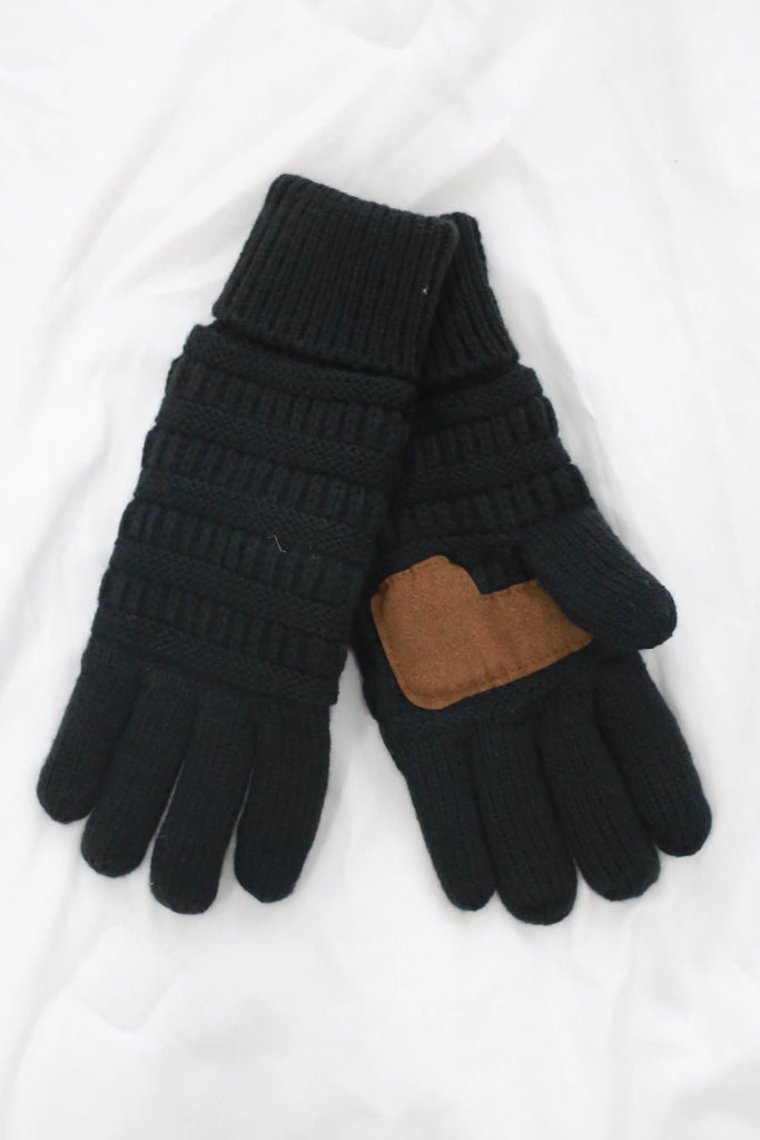 Smart Tip Gloves | Stylish & Affordable | UOI Online