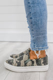 Camo Sneakers | Stylish & Affordable | UOI Online