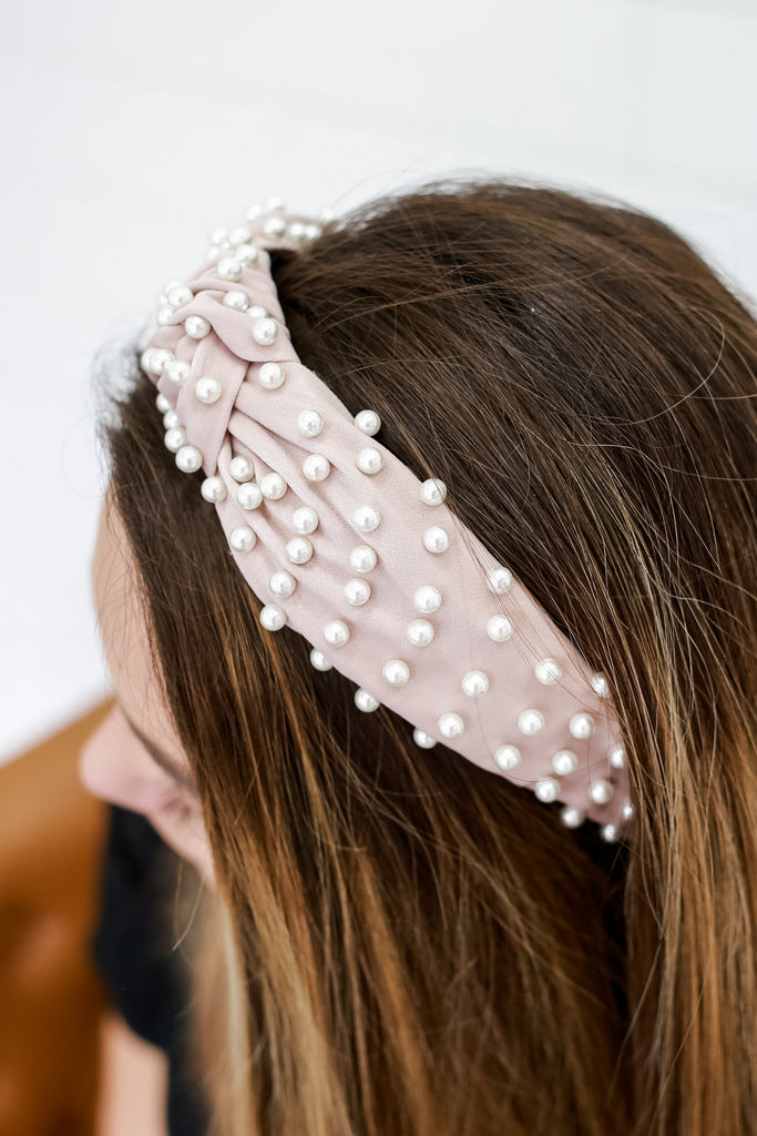 Knotted Headband | Stylish & Affordable | UOI Online