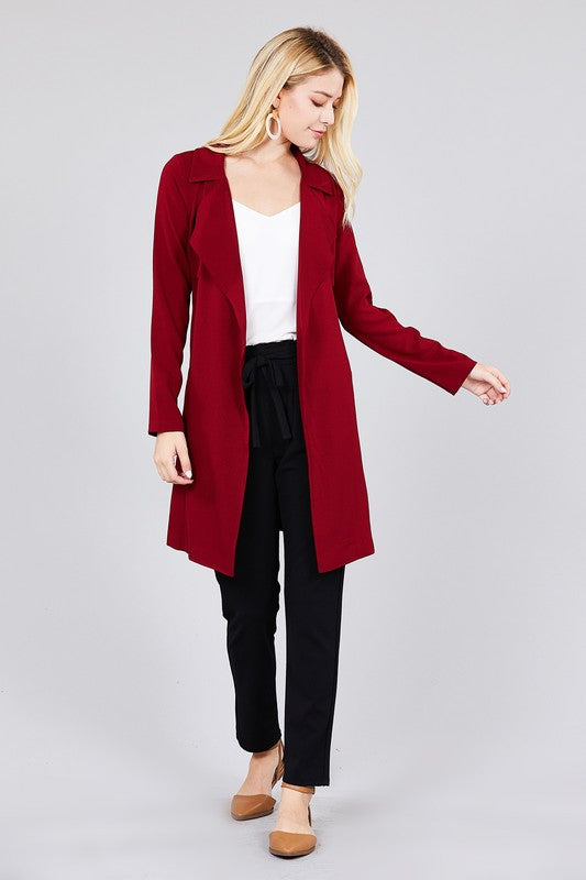 Lightweight Fall Jacket | Stylish & Affordable | UOI Online