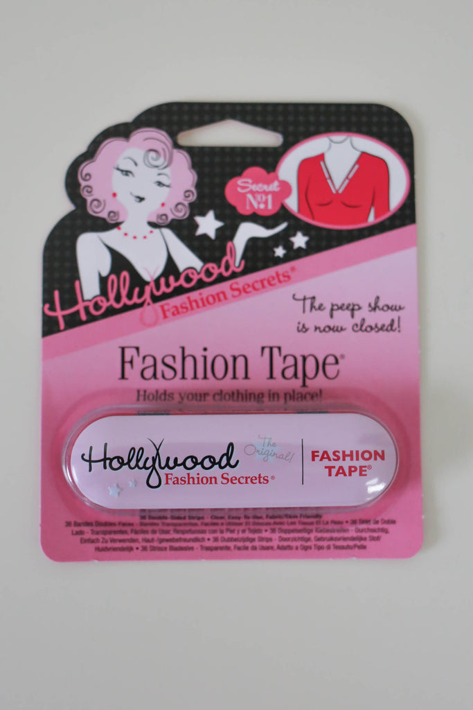 Fashion Tape Strips - Online Clothing Boutique