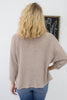 Oversized Knit Cardigan - Online Clothing Boutique
