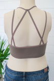 Plus Size Bralette - Online Clothing Boutique