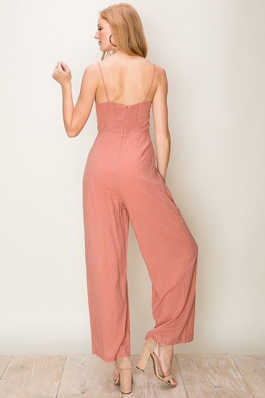 Jumpsuit - Online Clothing Boutique