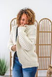 Chunky Knit Cardigan | Stylish & Affordable | UOI Online