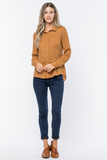 Button Down Top | Stylish & Affordable | UOI Online