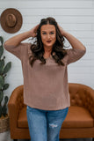 Half Sleeve Sweater | Stylish & Affordable | UOI Online