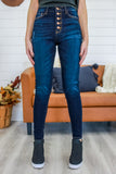High Rise Denim | Stylish & Affordable | UOI Online