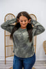 Tie-Dye Sweatshirt | Stylish & Affordable | UOI Online