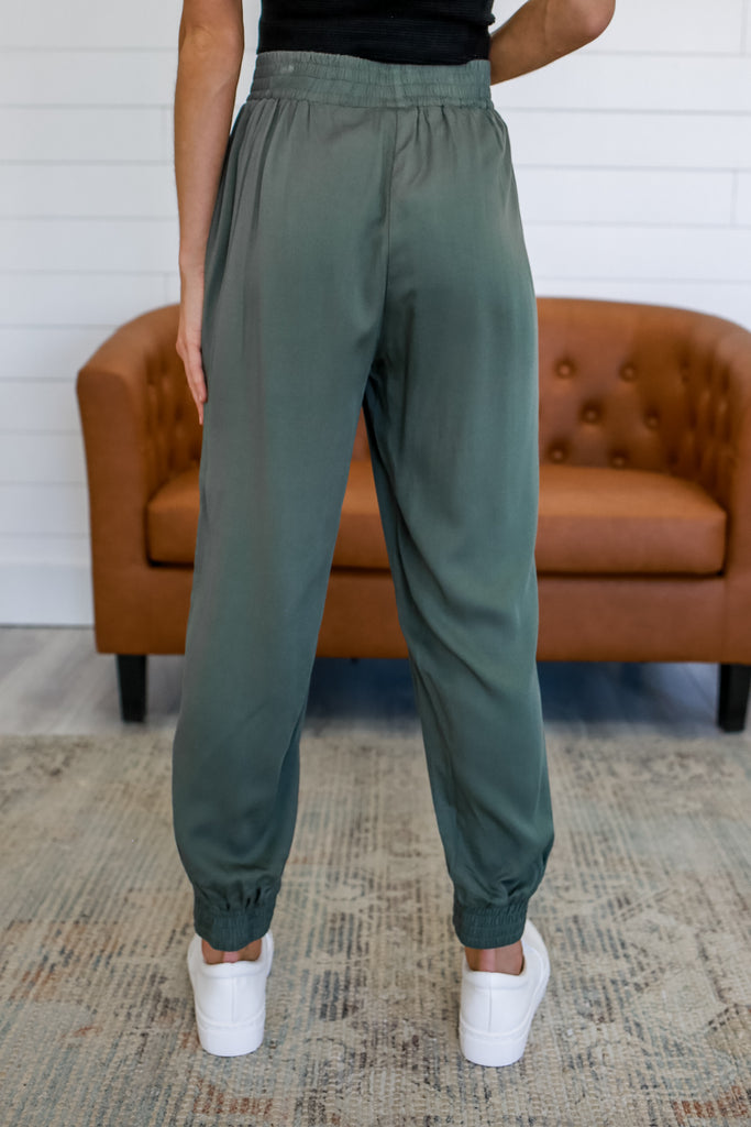Mid Rise Joggers | Stylish & Affordable | UOI Online