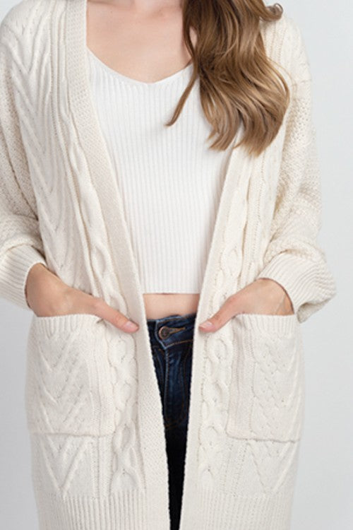 Knit Cardigan | Stylish & Affordable | UOI Online