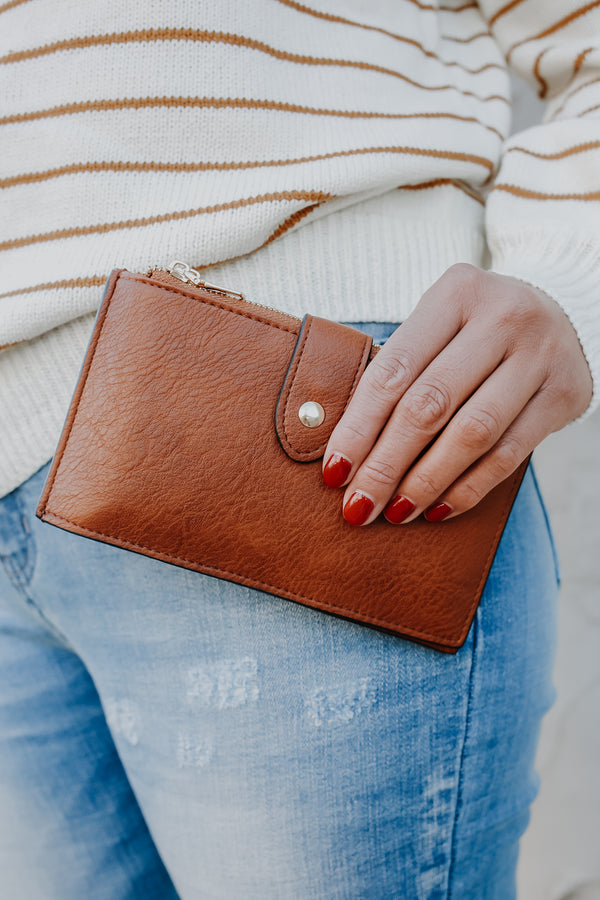 Vegan Leather RFID Wallet | Stylish & Affordable | UOI Online