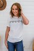 Heart Graphic Tee | Stylish & Affordable | UOI Online